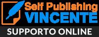 Self Publishing Vincente Help